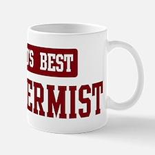 Worlds best Taxidermist Mug