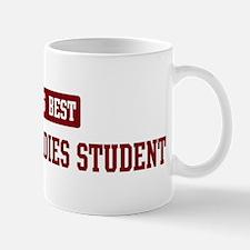 Worlds best Religious Studies Mug