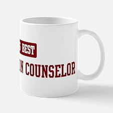 Worlds best Rehabilitation Co Mug