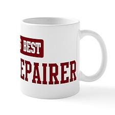 Worlds best Watch Repairer Mug