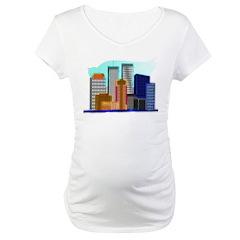 911 Twin Towers Shirt
