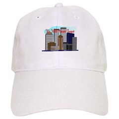 911 Twin Towers Baseball Cap