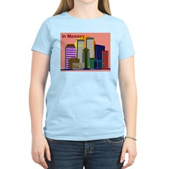 911 Twin Towers T-Shirt