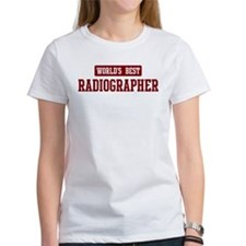 Worlds best Radiographer Tee