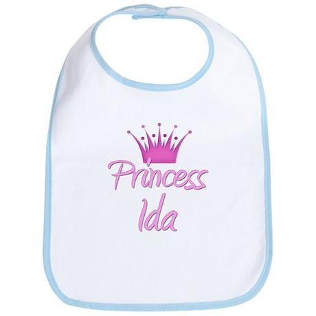 Princess Ida Bib