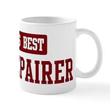 Worlds best Tire Repairer Mug