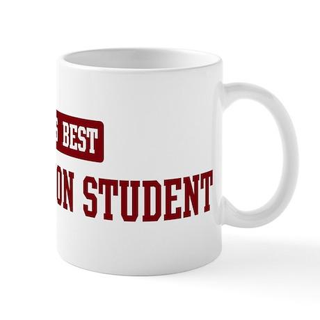 Worlds best Sex Education Stu Mug