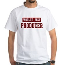 Worlds best Producer Shirt