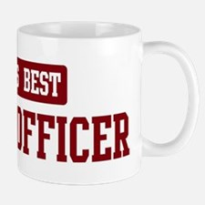 Worlds best Parole Officer Mug