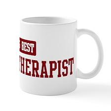 Worlds best Physical Therapis Mug