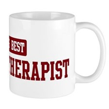 Worlds best Physical Therapis Mug