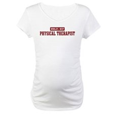 Worlds best Physical Therapis Shirt
