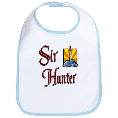Sir Hunter Bib