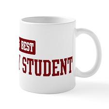 Worlds best Midwifery Student Mug