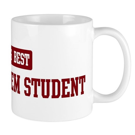 Worlds best Metric System Stu Mug