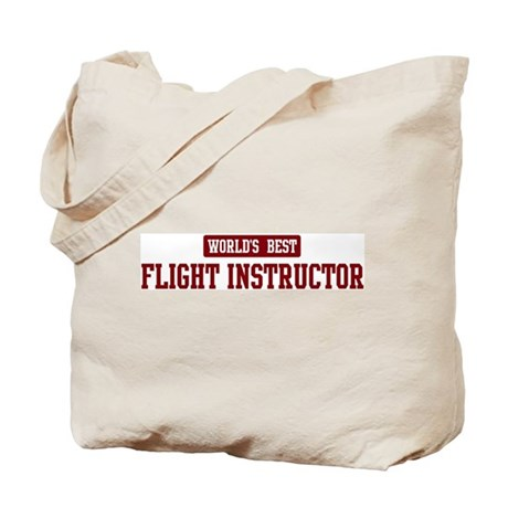 Worlds best Floral Design Stu Tote Bag