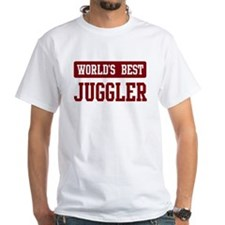 Worlds best Juggler Shirt
