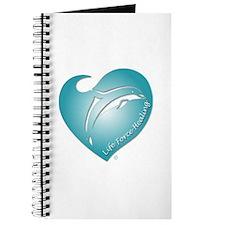 Life Force Healing Journal