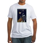 Good Housekeeping Fitted T-Shirt