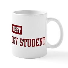 Worlds best Info Technology S Mug