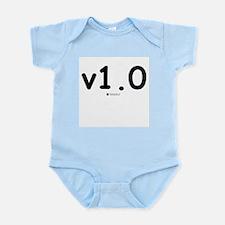 v1.0 - Infant Creeper