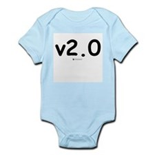 v2.0 - Infant Creeper