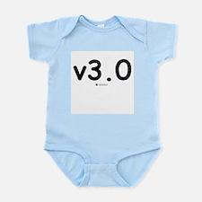 v3.0 - Infant Creeper