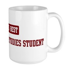 Worlds best Environmental Stu Mug