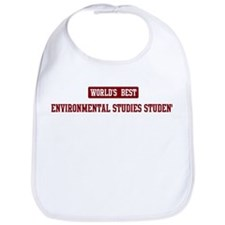 Worlds best Environmental Stu Bib