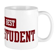 Worlds best English Student Mug