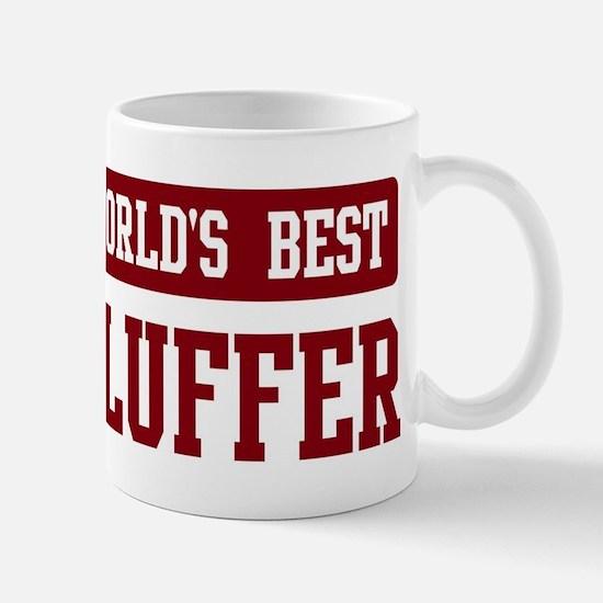 Worlds best Fluffer Mug