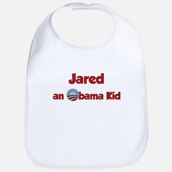 Jared - Obama Kid Bib