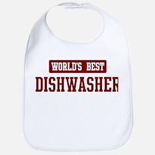 Worlds best Dishwasher Bib
