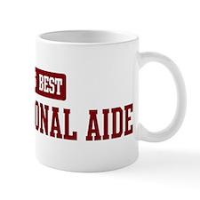 Worlds best Congressional Aid Mug