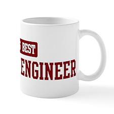 Worlds best Computer Engineer Mug