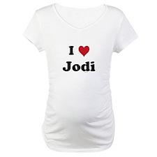 I love Jodi Shirt