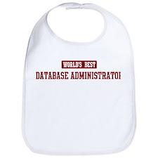 Worlds best Database Administ Bib