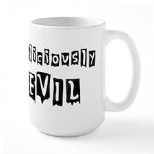 DELICIOUSLY EVIL Mug