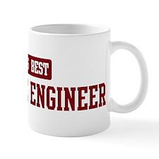 Worlds best Aerospace Enginee Mug