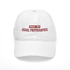 Worlds best Aerial Photograph Baseball Cap