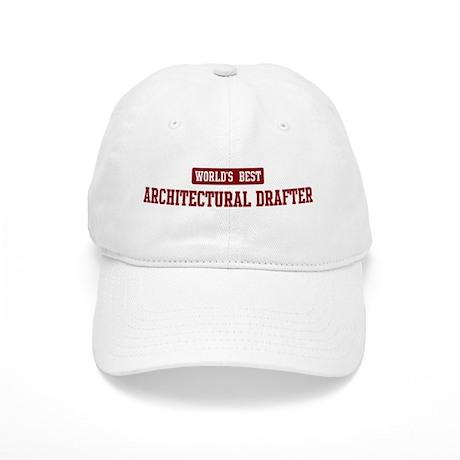 Worlds best Architectural Dra Cap