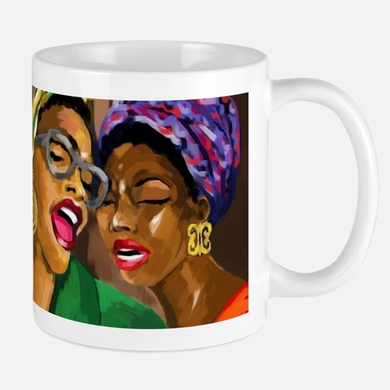 Singing Series Mugs