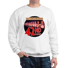 Sweatshirt (CAST & CREW LISTED ON BACK)