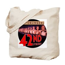 Tote Bag (CAST & CREW LISTED ON BACK)