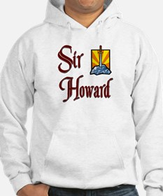 Sir Howard Jumper Hoody