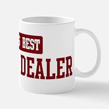 Worlds best Antique Dealer Mug