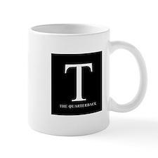 T | The Quarterback - Mug