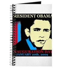 An Inauguration To remember Journal