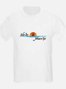 Isla de Muerta T-Shirt