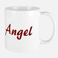 Snow Angel Mug